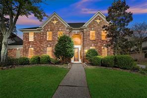 5919 Soaring Pine Court, Kingwood, TX 77345
