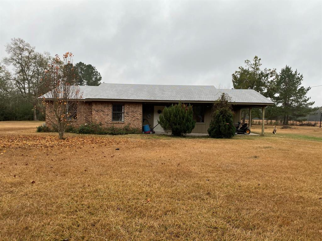 5727 County Road 4200, Lovelady, TX 75851
