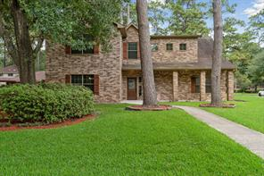 17419 Majestic Forest Drive, Spring, TX 77379