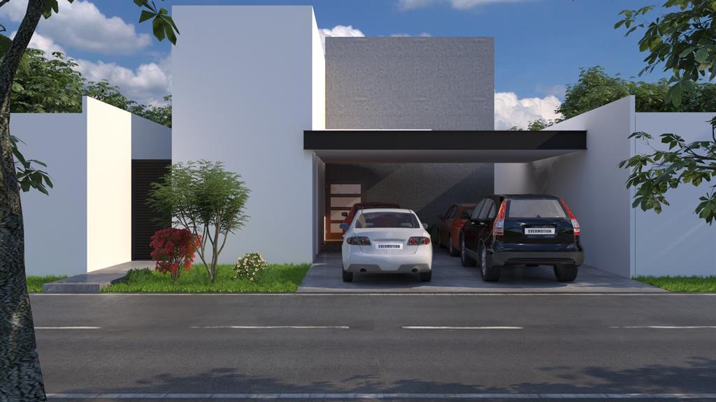 22 calle, Merida Yucatan,  97345