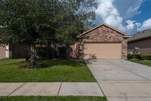 25507 Dappled Filly Drive, Tomball, TX 77375