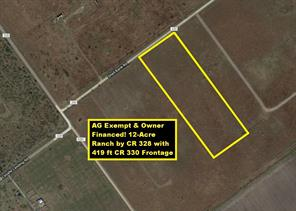 0 County Road 330, Vanderbilt, TX, 77969