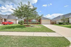 7616 Stone Arbor Lane, Pearland, TX 77581