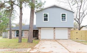 16303 Timber Valley Drive, Houston, TX 77070