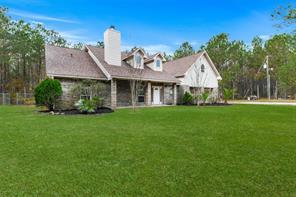 860 Lloyd Bell Road, Trinity, TX 75862