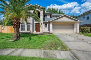14762 Country Rose, Cypress, TX, 77429