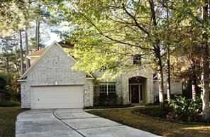 178 Linton Downs Place, The Woodlands, TX 77382