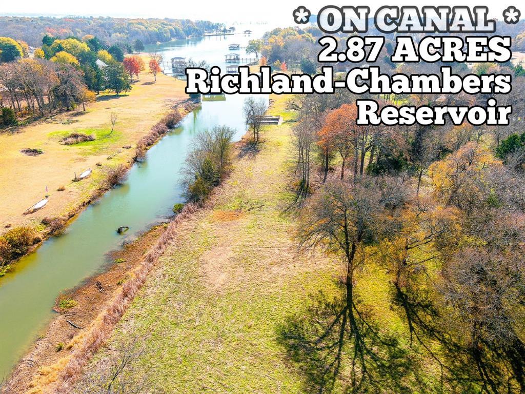 Lot 128 County Rd 2230, Corsicana, TX 75109