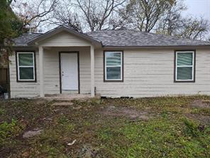 3927 Lowden Street, Houston, TX 77051