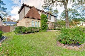 3406 Blue Candle Drive, Spring, TX 77388