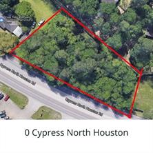 0 Cypress North Houston Road, Houston, TX 77429