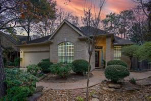 14 Veranda View Place, The Woodlands, TX 77384