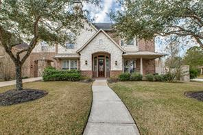 15702 Tremout Hollow Lane, Houston, TX 77044
