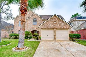 2806 Foxden Drive, Pearland, TX 77584