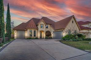 9811 Martha Springs Drive, Houston, TX 77070