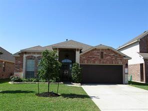 18223 Redoak Manor Lane, Cypress, TX 77433