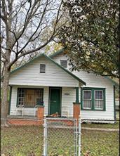 4524 Kashmere Street, Houston, TX 77026