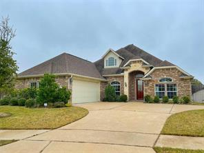 8406 Yuma Ridge Lane, Cypress, TX 77433