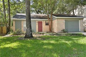 81 Wavy Oak, The Woodlands, TX, 77381