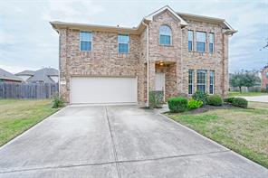 1605 Scenic Meadow, Pearland, TX, 77581