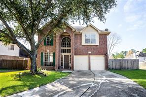 16935 Valley Palms, Spring, TX, 77379