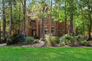 38 Eagle Terrace, The Woodlands, TX 77381
