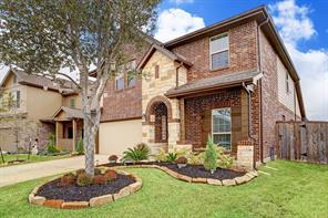 8906 English Manor Drive, Cypress, TX 77433
