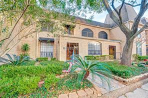 5 Bayou Pointe Drive, Houston, TX 77063