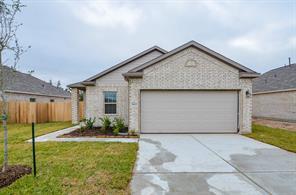 9526 Klein Lane, Houston, TX 77044