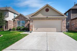 10646 Chestnut Path, Tomball, TX, 77375
