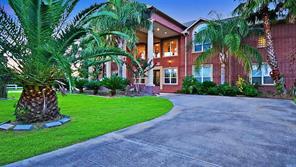 5811 Muskogee Lane, Richmond, TX 77469