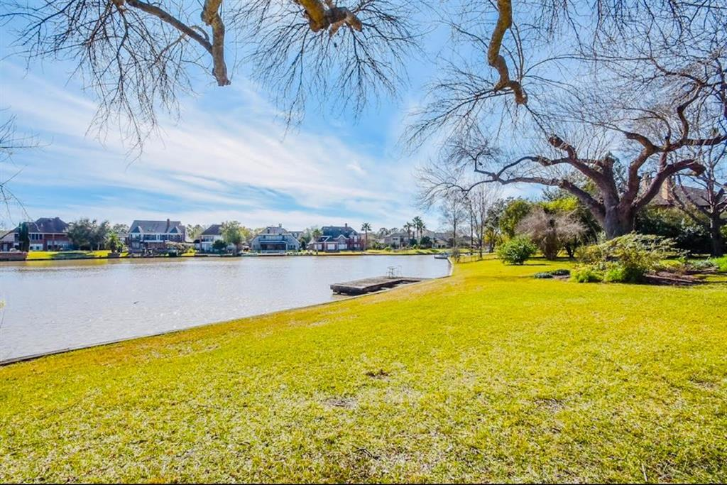 3.27 Acres waterfront lot,  located in a very prestigious community of Alkire Lake, perfect location to built your custom dream home,  property is being sold as a lot value, call today for more details, will not last long!!!