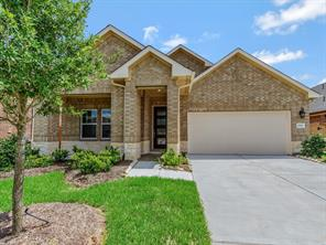 20011 Sagebrush Hollow Drive, Cypress, TX 77433