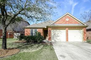 2106 Castle Gardens, Katy, TX, 77449