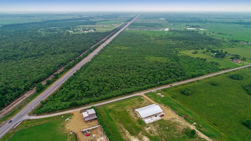 29 +/- acres is a perfect site for commercial development or residential use.  Approximately 1600 feet of HWY 36 frontage and approximately 1187 feet of Orange Hill Road frontage.  Located only 2 miles from Interstate 10.  Property is not in the flood zone.  Austin CAD #R000071041 (24.47 acres) plus approximately 5.11 acres from adjacent #R000071040 being sold together.