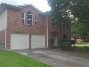 3602 Liles Lane, Humble, TX 77396