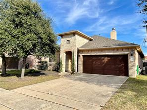 8814 Debbie Terrace Drive, Cypress, TX 77433