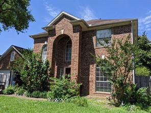 3419 Carriage House, Richmond, TX, 77406