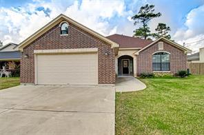 18511 Bluffview Drive, Crosby, TX 77532