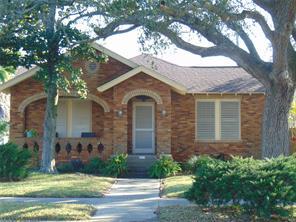 4601 Avenue O, Galveston, TX 77551