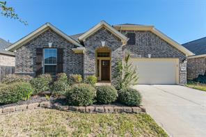 2009 Post Oak Court, Pearland, TX 77581