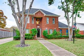 18303 Carriage Lane, Nassau Bay, TX 77058