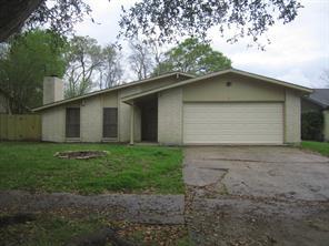 2843 Quiet Bend Drive, Missouri City, TX 77489