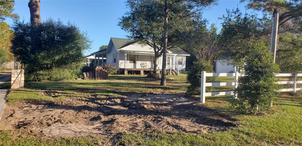 Fantastic property ready for development or your personal touches. Tucked away right off Spring Cypress only minutes from downtown Tomball, schools, Vintage Park, freeways & retail. Call for your private showing today.