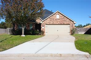 114 Cobblestone, Magnolia, TX, 77354