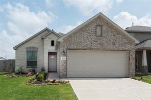 9415 Klein Lane, Houston, TX 77044