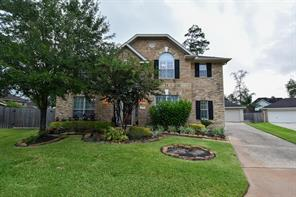 6306 Auburn Terrace, Spring, TX, 77389