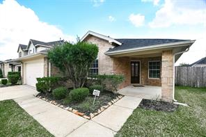 7618 Waterlilly Lane, Pearland, TX 77581