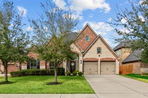 27946 Colonial Point Drive, Katy, TX, 77494