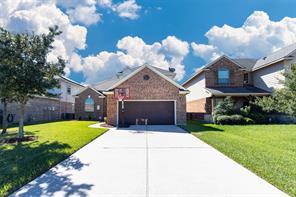 18311 Redoak Manor Lane, Cypress, TX 77433